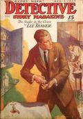 Detective Story Magazine (1915-1949 Street & Smith) Pulp 1st Series Vol. 77 #1