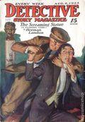 Detective Story Magazine (1915-1949 Street & Smith) Pulp 1st Series Vol. 77 #2