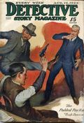 Detective Story Magazine (1915-1949 Street & Smith) Pulp 1st Series Vol. 77 #3