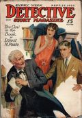 Detective Story Magazine (1915-1949 Street & Smith) Pulp 1st Series Vol. 78 #1