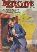Detective Story Magazine (1915-1949 Street & Smith) Pulp 1st Series Vol. 78 #2