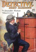 Detective Story Magazine (1915-1949 Street & Smith) Pulp 1st Series Vol. 78 #3