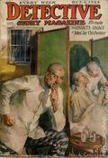 Detective Story Magazine (1915-1949 Street & Smith) Pulp 1st Series Vol. 78 #4