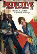 Detective Story Magazine (1915-1949 Street & Smith) Pulp 1st Series Vol. 78 #5