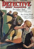 Detective Story Magazine (1915-1949 Street & Smith) Pulp 1st Series Vol. 79 #4