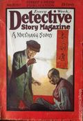 Detective Story Magazine (1915-1949 Street & Smith) Pulp 1st Series Vol. 79 #6