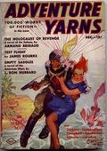 Adventure Yarns (1938 Columbia) Pulp Vol. 1 #2
