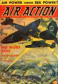Air Action (1940 Double-Action Magazines) Pulp 2nd Series Vol. 1 #2