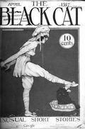 Black Cat (1895-1922 Shortstory) Pulp Vol. 22 #7