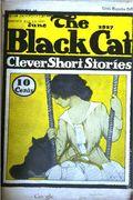 Black Cat (1895-1922 Shortstory) Pulp Vol. 22 #9