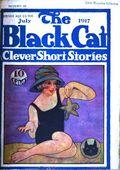 Black Cat (1895-1922 Shortstory) Pulp Vol. 22 #10