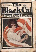 Black Cat (1895-1922 Shortstory) Pulp Vol. 22 #12