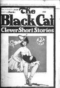 Black Cat (1895-1922 Shortstory) Pulp Vol. 23 #6