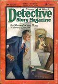 Detective Story Magazine (1915-1949 Street & Smith) Pulp 1st Series Vol. 80 #2