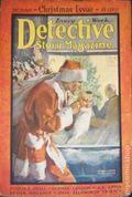 Detective Story Magazine (1915-1949 Street & Smith) Pulp 1st Series Vol. 80 #3