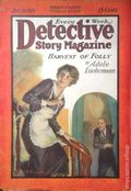 Detective Story Magazine (1915-1949 Street & Smith) Pulp 1st Series Vol. 80 #4