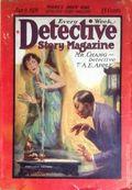 Detective Story Magazine (1915-1949 Street & Smith) Pulp 1st Series Vol. 80 #6