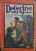 Detective Story Magazine (1915-1949 Street & Smith) Pulp 1st Series Vol. 81 #2