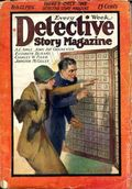 Detective Story Magazine (1915-1949 Street & Smith) Pulp 1st Series Vol. 81 #5