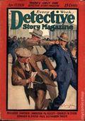 Detective Story Magazine (1915-1949 Street & Smith) Pulp 1st Series Vol. 83 #2