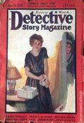 Detective Story Magazine (1915-1949 Street & Smith) Pulp 1st Series Vol. 83 #3