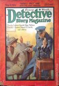 Detective Story Magazine (1915-1949 Street & Smith) Pulp 1st Series Vol. 83 #5