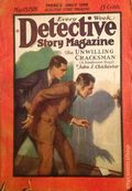 Detective Story Magazine (1915-1949 Street & Smith) Pulp 1st Series Vol. 83 #6