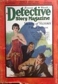 Detective Story Magazine (1915-1949 Street & Smith) Pulp 1st Series Vol. 84 #2