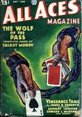 All Aces Magazine (1936 Popular) Pulp May 1936