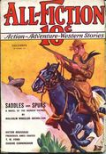 All Fiction (1930-1931 Dell Magazines) Pulp Vol. 1 #3
