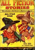 All Fiction (1930-1931 Dell Magazines) Pulp Vol. 3 #8