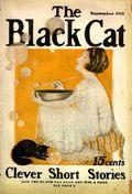 Black Cat (1895-1922 Shortstory) Vol. 23 #12