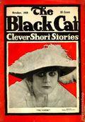 Black Cat (1895-1922 Shortstory) Pulp Vol. 24 #1