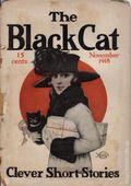 Black Cat (1895-1922 Shortstory) Pulp Vol. 24 #2