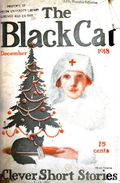 Black Cat (1895-1922 Shortstory) Pulp Vol. 24 #3