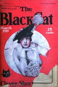 Black Cat (1895-1922 Shortstory) Pulp Vol. 24 #6