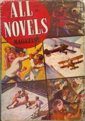 All Novels Magazine (1938 Periodical House) Pulp Vol. 1 #1