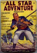 All Star Adventure Fiction (1935-1937 Red Circle) Pulp Vol. 2 #1