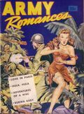 Army Romances (1945-1946 AR) Pulp Vol. 1 #1