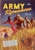 Army Romances (1945-1946 AR) Pulp Vol. 2 #1