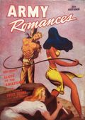 Army Romances (1945-1946 AR) Pulp Vol. 3 #1