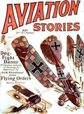 Aviation Stories (1929-1930 Story Publishing) Pulp Vol. 1 #1