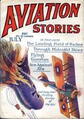 Aviation Stories (1929-1930 Story Publishing) Pulp Vol. 1 #2