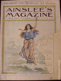 Ainslee's Magazine (1898-1926 Street and Smith Publications) Vol. 2 #2