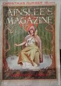 Ainslee's Magazine (1898-1926 Street and Smith Publications) Vol. 2 #5