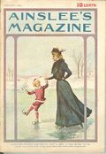 Ainslee's Magazine (1898-1926 Street and Smith Publications) Vol. 2 #6