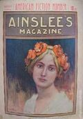 Ainslee's Magazine (1898-1926 Street and Smith Publications) Vol. 4 #1