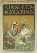 Ainslee's Magazine (1898-1926 Street and Smith Publications) Vol. 4 #5