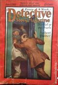 Detective Story Magazine (1915-1949 Street & Smith) Pulp 1st Series Vol. 84 #3