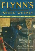Flynn's Weekly Detective Fiction (1924-1926 Red Star News) Pulp Vol. 1 #1